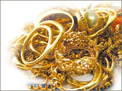 静岡で金や貴金属