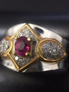 静岡市でダイヤモンドを売るなら大吉イトーヨーカドー静岡店