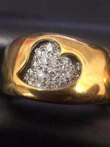静岡でダイヤモンドを売るなら大吉イトーヨーカドー静岡店