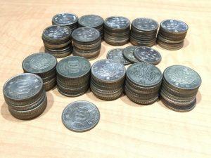 静岡で古銭の買取の事なら買取専門店大吉イトーヨーカドー静岡店!