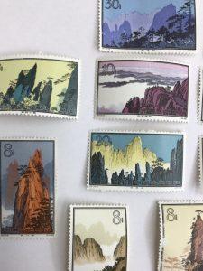 静岡市で日本切手・中国切手・外国切手を売るなら高価買取の買取専門店大吉イトーヨーカドー静岡