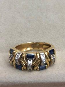 静岡市で金の指輪を売るなら楽天リサーチNO1の買取専門店大吉イトーヨーカドー静岡店まで!