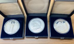 静岡市で【記念硬貨】の高価買取なら大吉イトーヨーカドー静岡店へ!