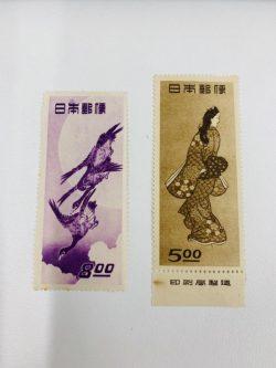 静岡市で【切手】を売るなら高価買取大吉イトーヨーカドー静岡店へ!!