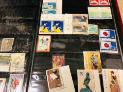 切手,高価買取,静岡駅
