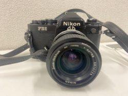 静岡でカメラ買取致します!動作確認ができてなくても大丈夫!買取大吉イトーヨーカドー静岡店にお任せください!